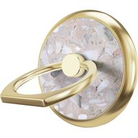iDEAL Magnetic Ring Mount Greige Terrazzo IDMRM-148