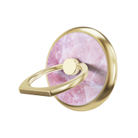 iDEAL Magnetic Ring Mount Pillion Pink Marble IDMRM-52