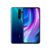 "Xiaomi Redmi Note 8 Pro Dual Sim 6.53"" 6GB/64GB Μπλε (Global Version)"