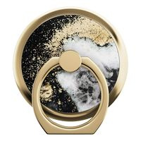 iDEAL Magnetic Ring Mount Black Galaxy Marble IDMRM-150