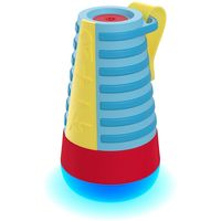 KITSOUND Mini Mover 20 Kids Party Bluetooth Speaker KSMMSP