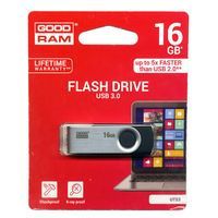 Flash Pen USB 3.0 16GB GoodRam Μπλε