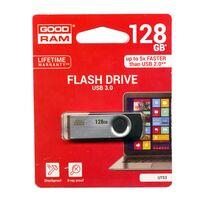 Flash Pen USB 3.0 128GB GoodRam Μαυρο