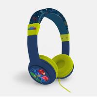 OTL PJ Masks Junior Headphones Παιδικά Ακουστικά Κεφαλής PJ0726