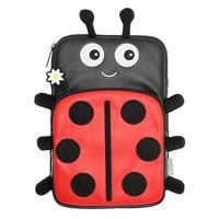 MY DOODLES Universal Θήκη για Tablet 7 inch Ladybird DD7SLB