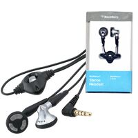 Hands Free Για Blackberry 9500 Storm Stereo 3.5mm (ACC-14322-203)