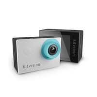 KITVISION Action Camera 720p KVACTCAM2