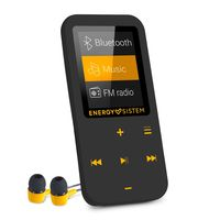 ENERGY SISTEM MP4 Touch Bluetooth Amber 16GB 447220