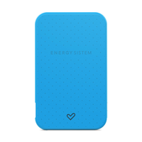 ENERGY SISTEM Extra Battery 2500mAh Μπλε 424429