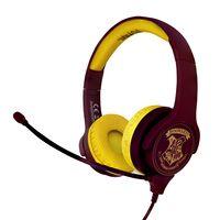 OTL Παιδικά Ακουστικά Κεφαλής Harry Potter με μικρόφωνο HP0816