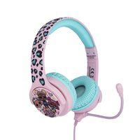 OTL Παιδικά Ακουστικά Κεφαλής LOL με μικρόφωνο LOL814