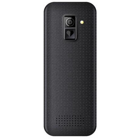 "Maxcom MM730 2.2"" με Μεγάλα Πλήκτρα & Οπίσθιο Φωτισμό, Bluetooth, Ραδιόφωνο, Κάμερα και Πλήκτρο Έκτακτης Ανάγκης Μαύρο"